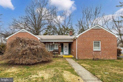 627 Grant Place, Frederick, MD 21702 - #: MDFR278308