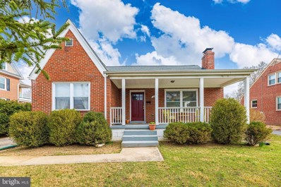 1513 Rosemont Avenue, Frederick, MD 21702 - #: MDFR278324
