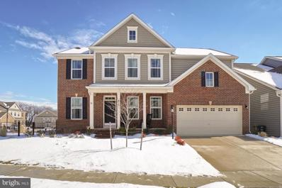 815 Holden Road, Frederick, MD 21701 - #: MDFR278338
