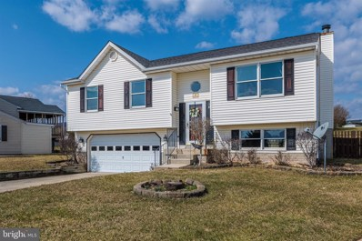9 Ironmaster Court, Thurmont, MD 21788 - #: MDFR278402