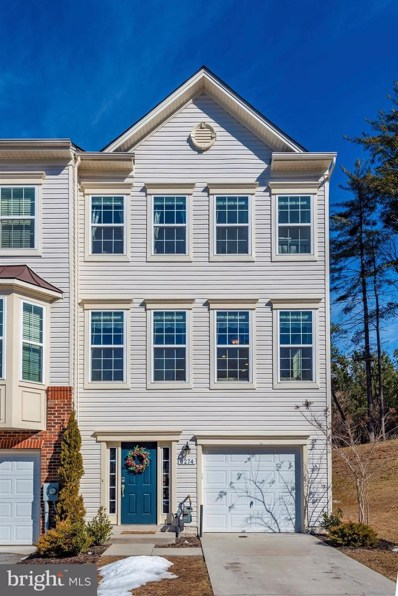 6274 Newport Court, Frederick, MD 21701 - #: MDFR278416