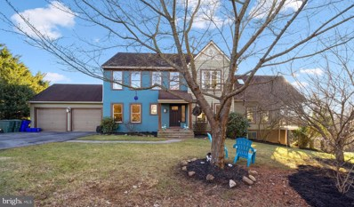 2801 Chevy Chase Circle, Jefferson, MD 21755 - #: MDFR278426