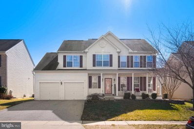 112 Ellingwood Lane, Frederick, MD 21702 - #: MDFR278520