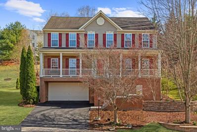 11025 Country Club Road, New Market, MD 21774 - #: MDFR278536