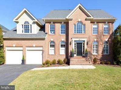8910 Danville Terrace, Frederick, MD 21701 - #: MDFR278586