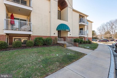 2104 Whitehall Road UNIT 2B, Frederick, MD 21702 - #: MDFR278608