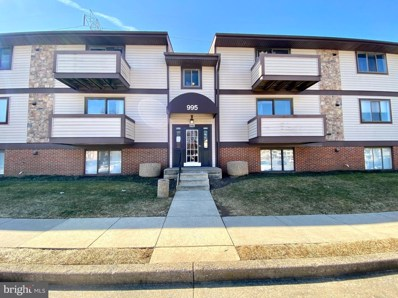 995-H  Heather Ridge Drive UNIT 4H, Frederick, MD 21702 - #: MDFR278756