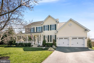 4001 Paw Paw Circle, Point Of Rocks, MD 21777 - #: MDFR278984