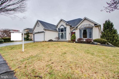 11288 Country Club Road, New Market, MD 21774 - #: MDFR279156