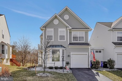 11123 Pond Fountain Court, New Market, MD 21774 - #: MDFR279296