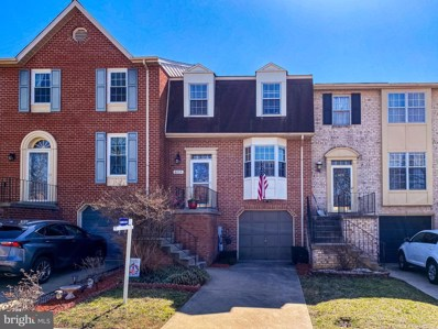8253 Waterside Court, Frederick, MD 21701 - #: MDFR279316