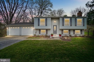 7209 Beechtree Drive S, Middletown, MD 21769 - #: MDFR279322