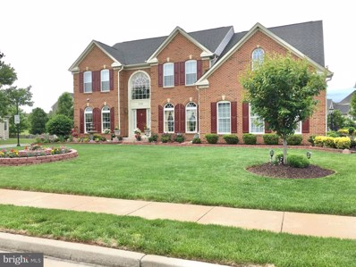 2105 Chestnut Lane, Frederick, MD 21702 - #: MDFR279456