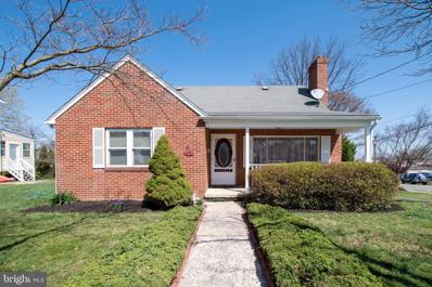 405 Columbus Avenue, Frederick, MD 21701 - #: MDFR279462
