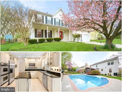 5324 Sovereign Place, Frederick, MD 21703 - #: MDFR279600