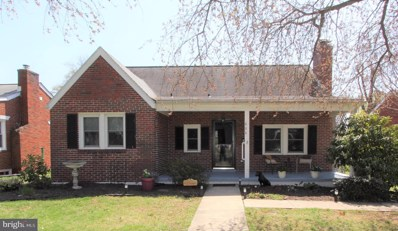 604 Lee Place, Frederick, MD 21702 - #: MDFR279638