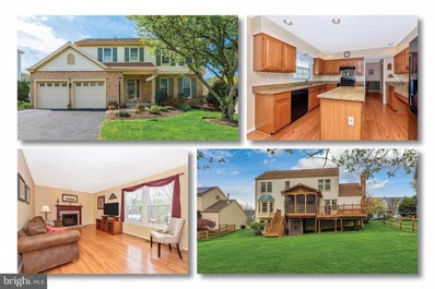 6110 Huckleberry Way, New Market, MD 21774 - #: MDFR279660