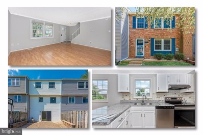 5721 Charstone Court, Frederick, MD 21703 - #: MDFR279680