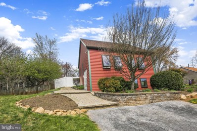 15 Sunny Way, Thurmont, MD 21788 - #: MDFR279712