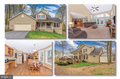 10801 Ridgecrest Court, New Market, MD 21774 - #: MDFR279720