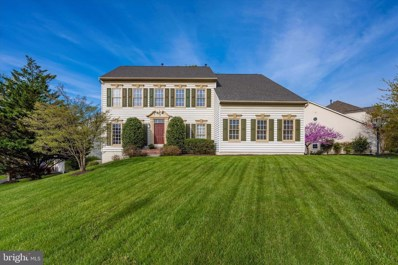 9501 Ashbury Place, Frederick, MD 21701 - #: MDFR279764