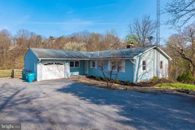 2532 Point Of Rocks Road, Knoxville, MD 21758 - #: MDFR279854