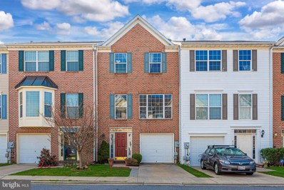 608 Wild Hunt Road, Frederick, MD 21703 - #: MDFR279862