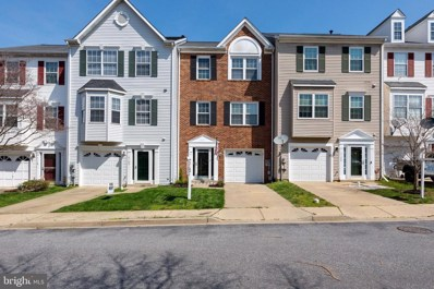 7122 Oberlin Circle, Frederick, MD 21703 - #: MDFR279894