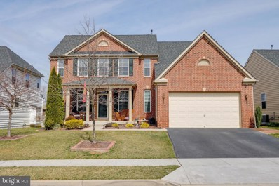 113 Maroon Court, Frederick, MD 21702 - #: MDFR279910