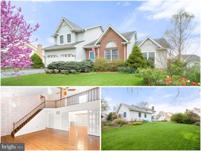 202 Oakmanor Way, Walkersville, MD 21793 - #: MDFR279916
