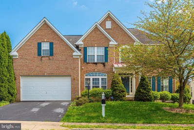 2103 Bear Creek Court, Frederick, MD 21702 - #: MDFR279922