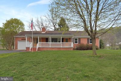 15858 Smith Road, Thurmont, MD 21788 - #: MDFR279944