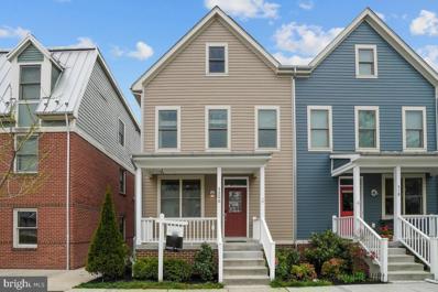 520 N Bentz Street, Frederick, MD 21701 - #: MDFR279958