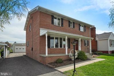 320 Thomas Avenue, Frederick, MD 21701 - #: MDFR279972