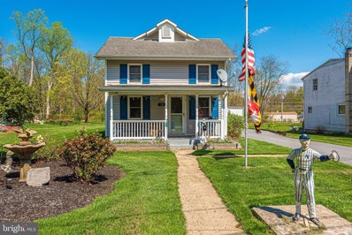 134 Water Street, Thurmont, MD 21788 - #: MDFR280066
