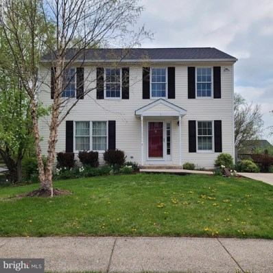 1 Tacoma Street, Thurmont, MD 21788 - #: MDFR280086