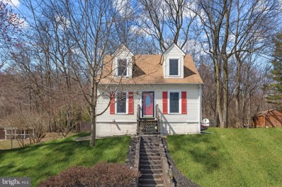 7 Tannery Court, Thurmont, MD 21788 - #: MDFR280134