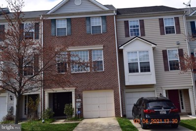 1007 Lavenport Way, Frederick, MD 21702 - #: MDFR280140