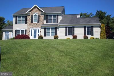 4028 Bunker Court, Mount Airy, MD 21771 - #: MDFR280144