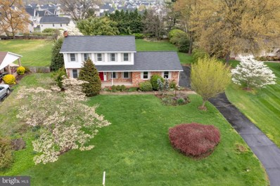 6910 Greenvale Court, Frederick, MD 21702 - #: MDFR280152