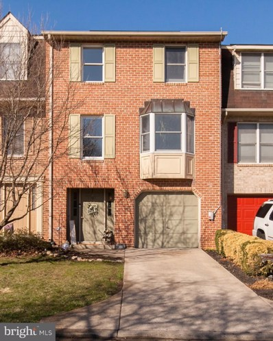 8011 Broken Reed Court, Frederick, MD 21701 - #: MDFR280192