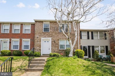 1706 Carriage Court, Frederick, MD 21702 - #: MDFR280196
