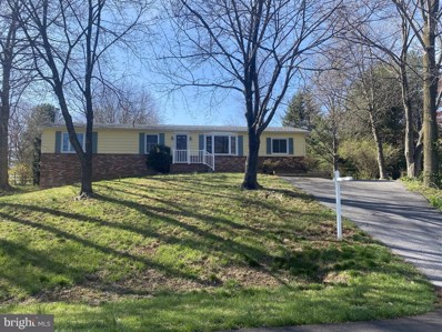 4318 Moxley Valley Drive, Mount Airy, MD 21771 - #: MDFR280200