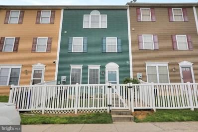 138 N Altamont Avenue, Thurmont, MD 21788 - #: MDFR280206