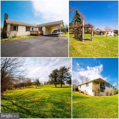 13697 Lexington Drive, Mount Airy, MD 21771 - #: MDFR280212