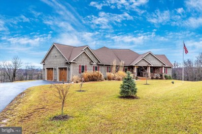 7235 Woodville Road, Mount Airy, MD 21771 - #: MDFR280228