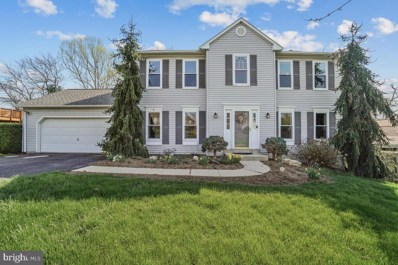 3879 Gibbons Road, Point Of Rocks, MD 21777 - #: MDFR280268