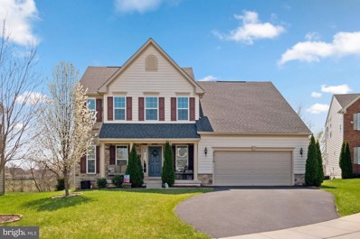 2210 Battery Court, Frederick, MD 21702 - #: MDFR280308