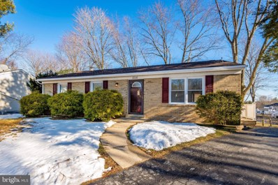 1516 Havilland Place, Frederick, MD 21702 - #: MDFR280340