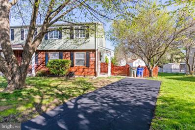 1490 Heather Ridge Court, Frederick, MD 21702 - #: MDFR280408